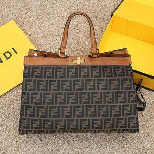 Fen Di Lady Shoulder Bag